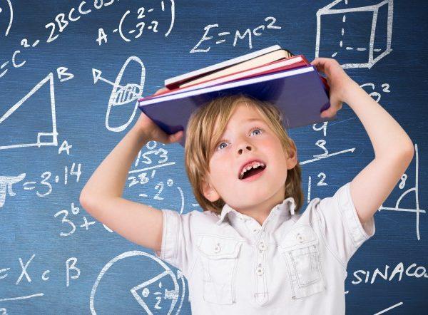 mengenal angka dan belajar berhitung