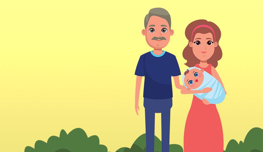 Sudah Cukupkah Waktu Kita untuk Keluarga?