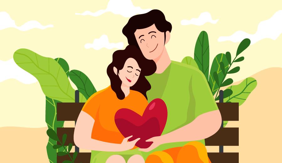 Hal-Hal Sederhana yang Paling Diinginkan Istri dari Suaminya