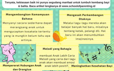 manfaat menyanyi