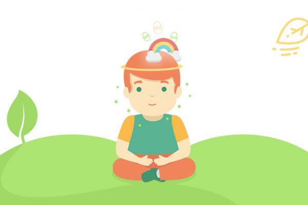 pentingnya imajinasi anak