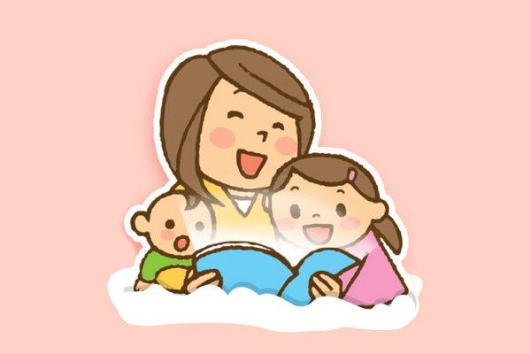 langkah stimulasi bicara anak
