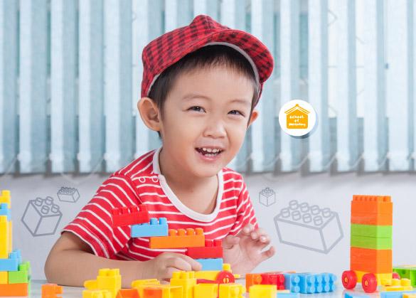 Lego® : Mainan Bermanfaat Sepanjang Masa