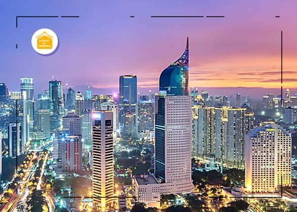libur lebaran di Jakarta