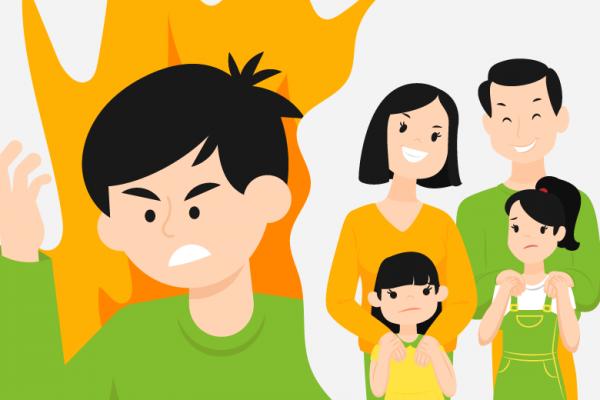 Toxic Parents: Apa dan Bagaimana Bahayanya?