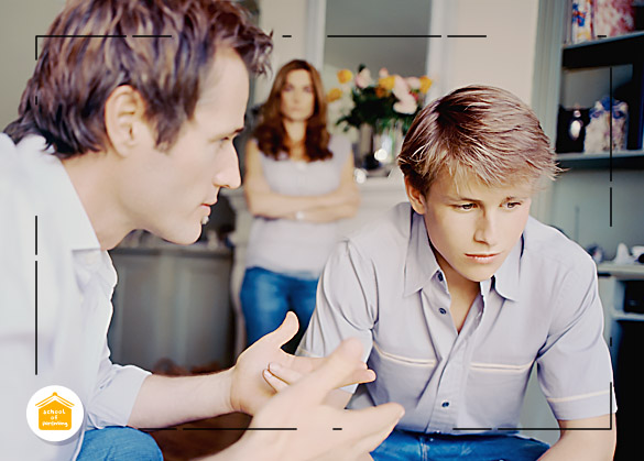 Apakah Tugas Anak adalah Membahagiakan Orangtua?