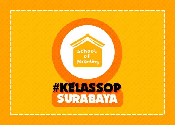 Kelas Parenting Surabaya