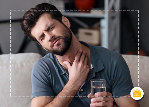 Panas Dalam, Penyakit atau Bukan Penyakit?