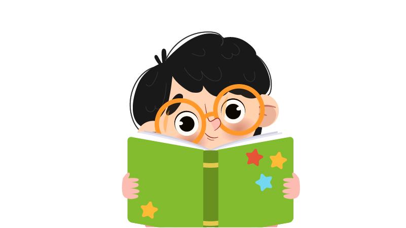 Buku Cerita Bergambar: Stimulasi Awal Untuk Kecerdasan Anak
