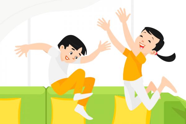 Anak Tidak Bisa Fokus = ADHD?