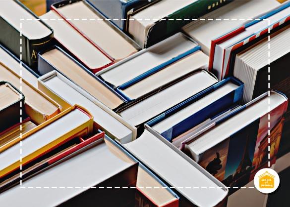 tips memilih buku sesuai usia