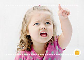 cara menghadapi anak bossy
