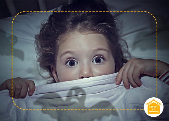Anak Punya Phobia? Ikuti Langkah Berikut Untuk Membantunya