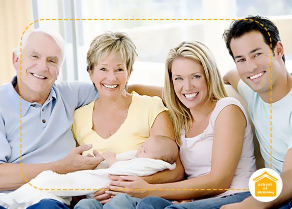 Apa Sih Yang Mertua Pikirkan tentang Anda?