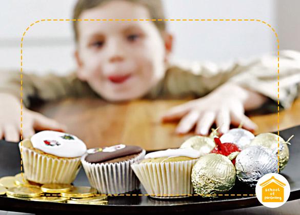 Hati-Hati, Diabetes Mengincar Anak Kita