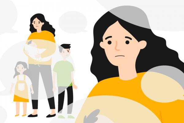 Mom-Shaming: Sekedar Nyinyir atau Bermaksud Baik?