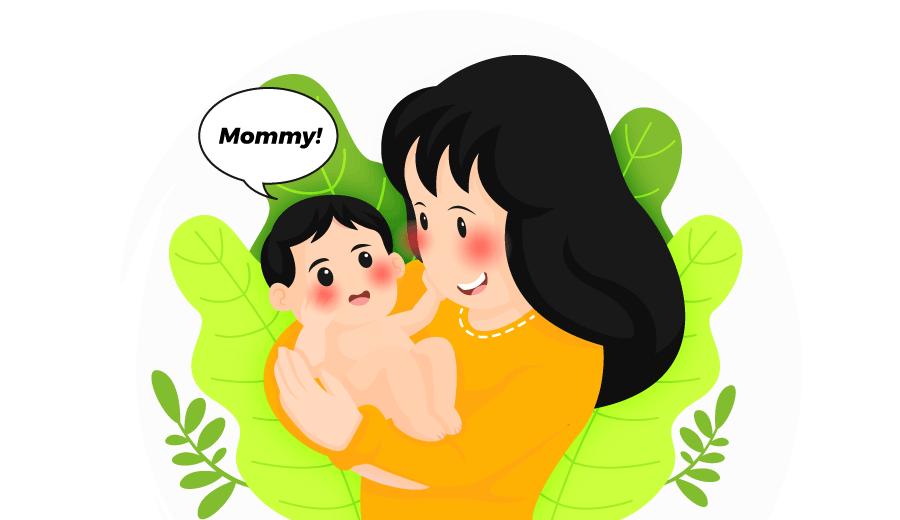 Bayi Bisa Mengenali Ibunya, Bagaimana Caranya?