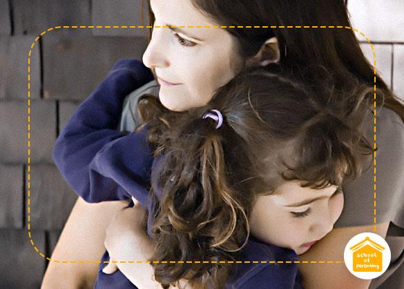 Time In, Solusi Lain Disiplinkan Anak