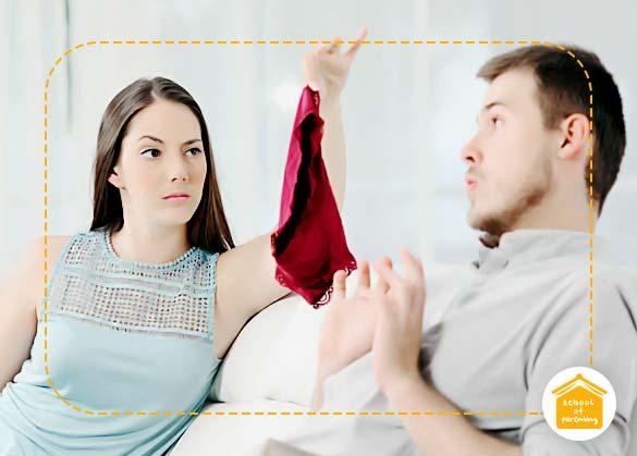 Titik Awal Munculnya Perselingkuhan