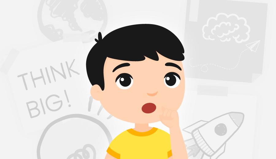Latih Anak Berpikir Kritis: Ciptakan Generasi Milenial Bebas Hoax