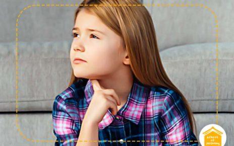 melatih anak berpikir kritis mengajarkan anak terhindar dari hoax