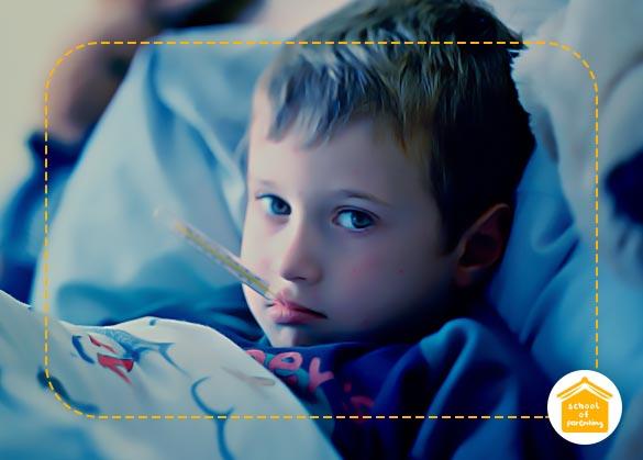 Mengenal Penyakit Autoimun Pada Anak