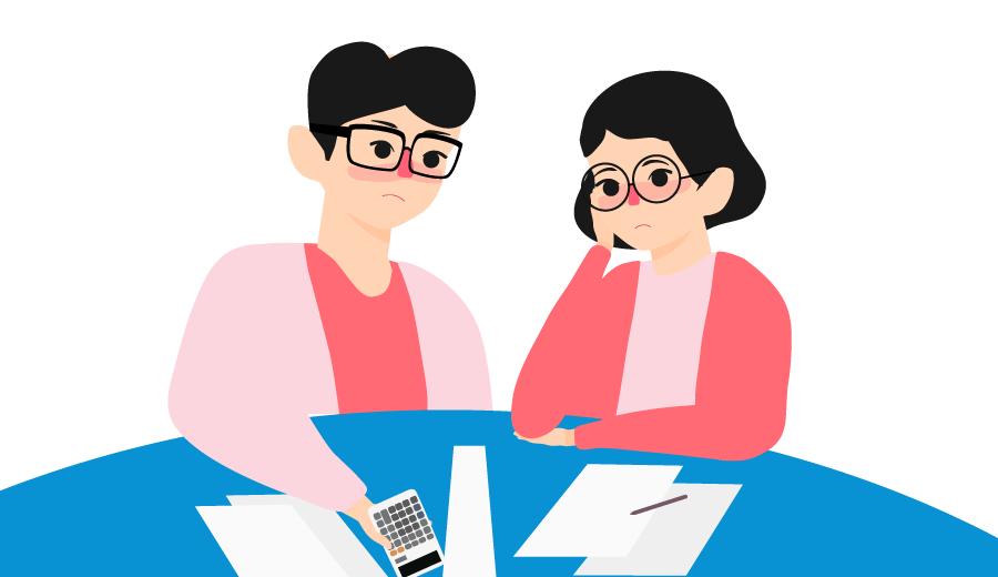 Ribut Bicara Soal Uang dengan Pasangan? Coba Cara Ini Yuk Biar Damai!