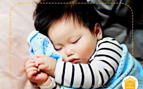 Trik Jitu Ajarkan Anak Tidur Sendiri