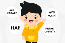 trik sederhana latih anak bicara