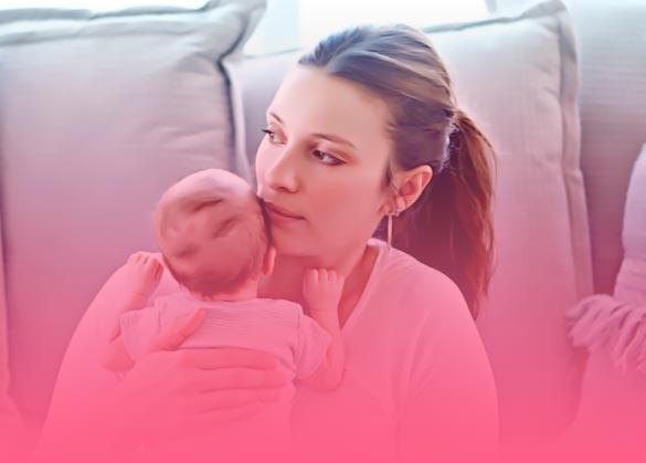 mitos dan fakta para ibu setelah melahirkan