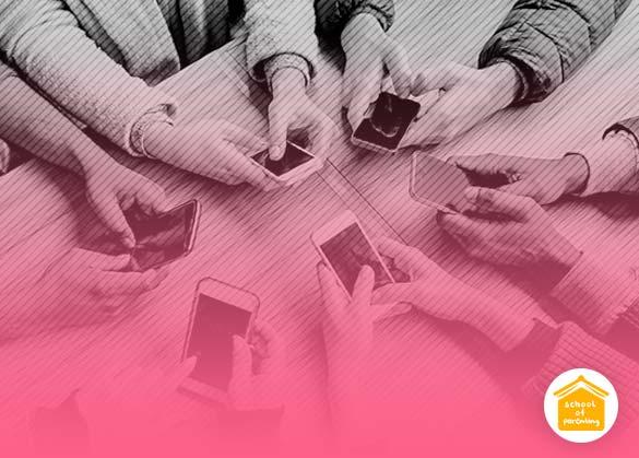 dampak negatif media sosial dan cara mengatasinya
