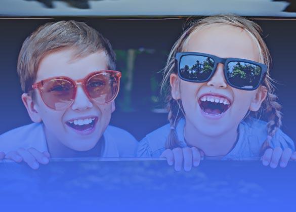 tips liburan akhir tahun anti bete bersama anak