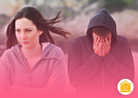 atasi penyesalan setelah menikah