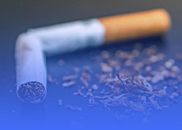 Cara jitu bantu suami berhenti merokok