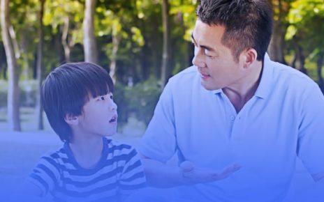 Cara menjawab pertanyaan sulit dari anak