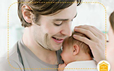 persiapan menjadi Ayah baru