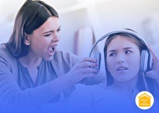 Cara mengurangi marah-marah pada anak