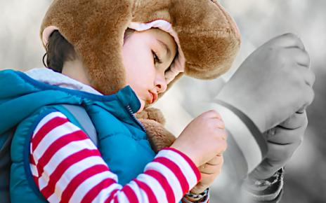 Apa saja tanda autisme pada anak?