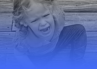 hadapi anak yang hobi teriak teriak