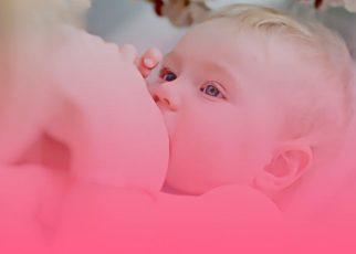 Masalah utama Ibu saat menyusui bayi