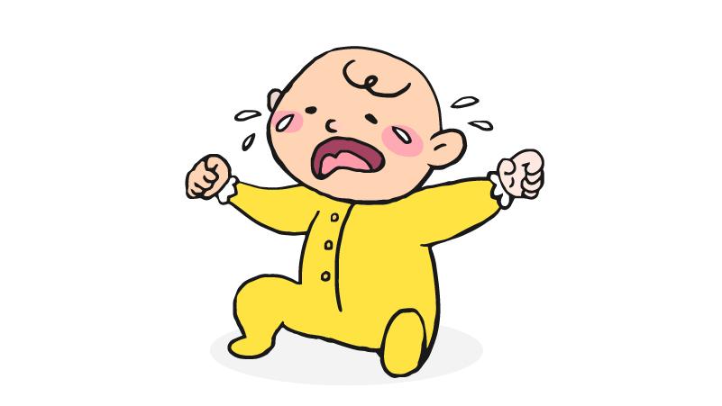 Jangan Panik! Yuk Hadapi Anak Rewel Saat Tumbuh Gigi