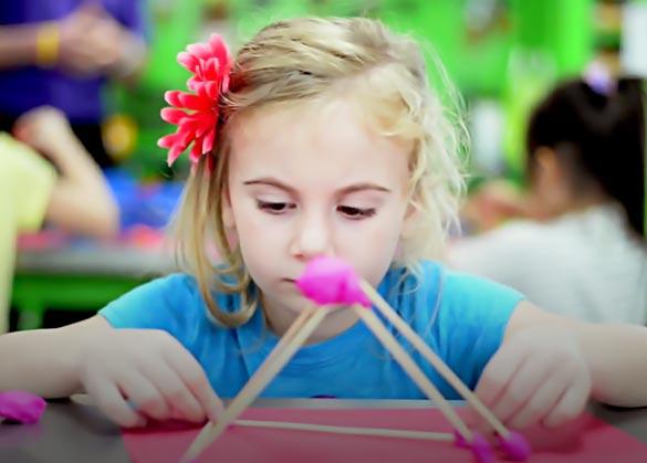 Apa itu metode belajar STEAM bagi anak usia dini?