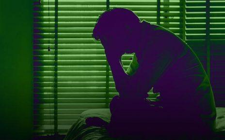 tanda postpartum depression pada ayah