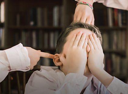 cara tangani anak suka melakukan bullying.