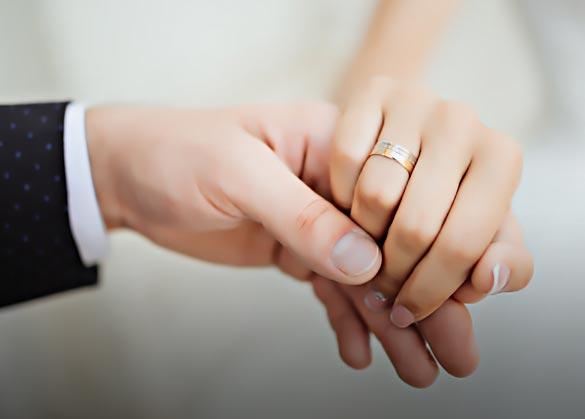Masa pernikahan paling sulit di 5 tahun pertama.
