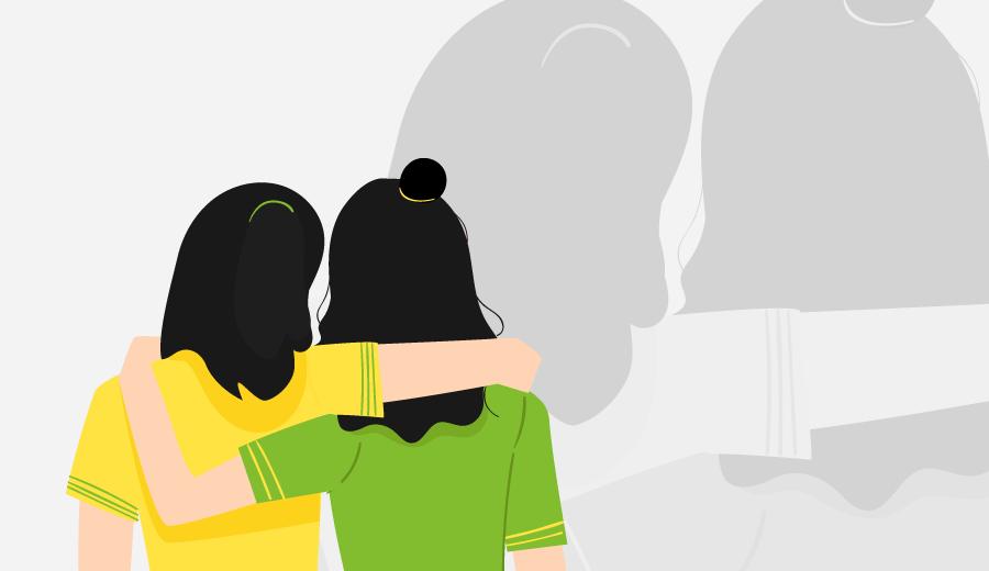 Toxic Friendship: Karena Tak Semua Persahabatan Indah Bagai Kepompong