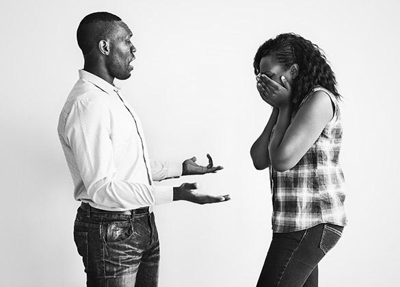 Tanda pasangan sudah tidak mencintai Anda.