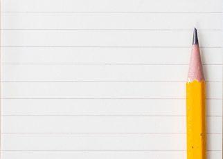 Bagaimana anak belajar pegang pensil?