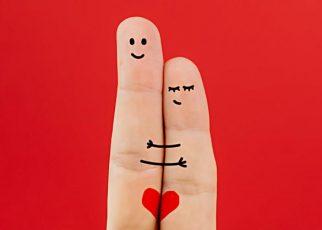 kuis seberapa besar cinta pasangan
