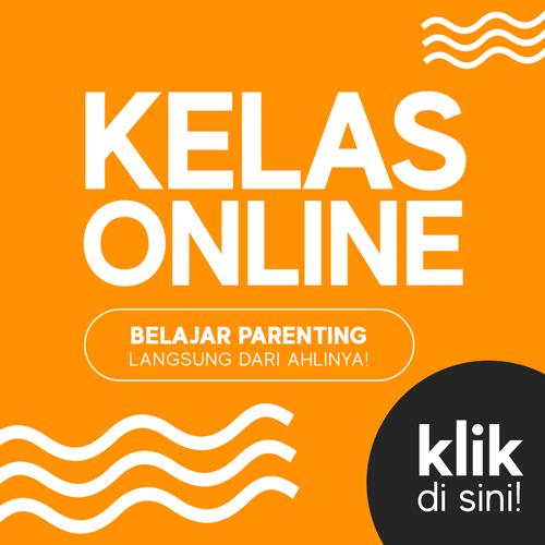 Side Banner Kelas Online